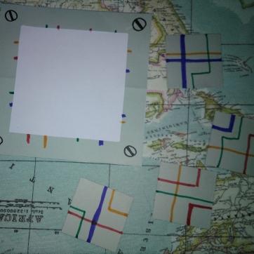 Un puzzle electrizante en la Noria
