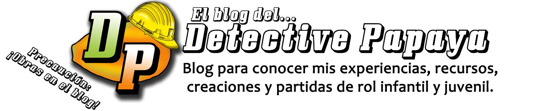 El blog del Detective Papaya (en obras)